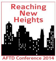 AFTD Conference 2014