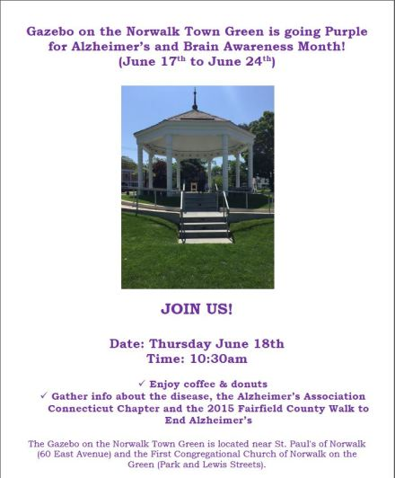 Norwalk Gazebo
